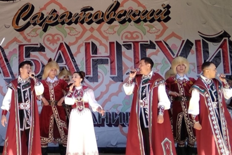 Жителей области приглашают на Сабантуй