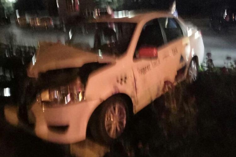 В ночном ДТП у ЗАГСа Балакова пострадало 4 человека