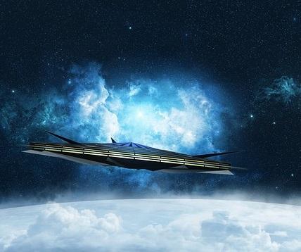 Военные Южной Кореи зафиксировали полет НЛО