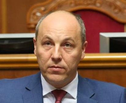 Спикер Рады: парламент Украины не допустит возвращения русскому языку статуса регионального