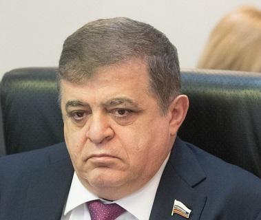 Сенатор России потребовал введения санкций против Грузии в виде ограничения поставок вина