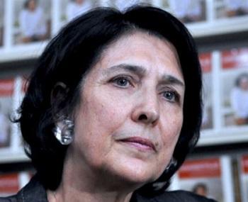 Президент Грузии призвала граждан страны проводить отдых на родине