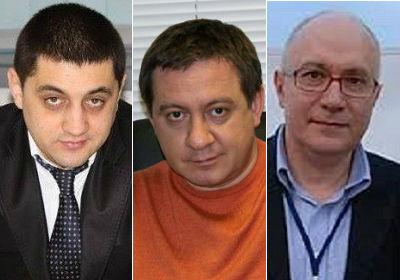 Украинские пропагандисты: в Крым отдыхать никто не едет