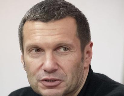 Соловьев предложил наказать Грузию рублем за нецензурные оскорбления Путина