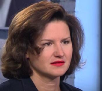 Украинский политолог: мировой закулисе нужна слабая Украина, поэтому сильного президента не будет