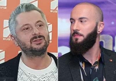 Глава информагентства Грузии: Гварамия и Габуния — «геи-любовники»