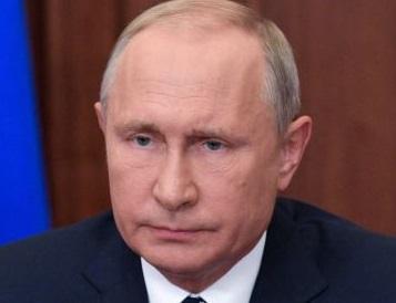 Путин о Габунии: возбуждать дело — слишком много чести для него