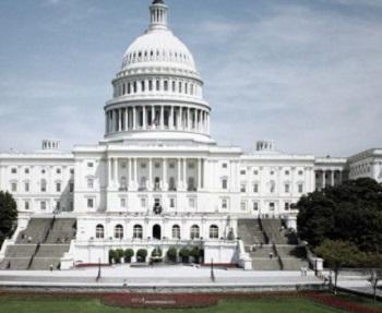 Наводнение в Вашингтоне подтопило Белый дом