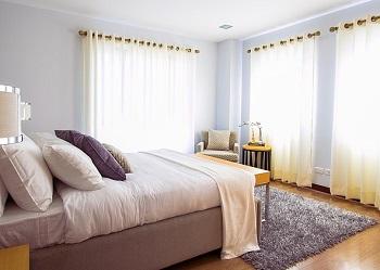 Как выбрать качественный домашний текстиль