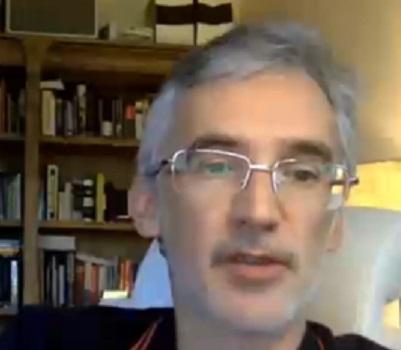 Один из режиссеров фильма «В борьбе за Украину» рассказал об угрозах в свой адрес
