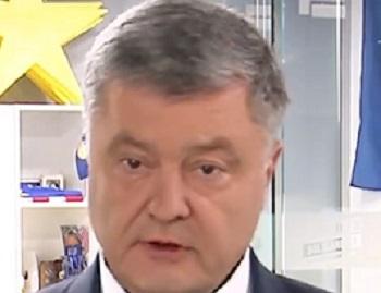 СМИ: Порошенко имеет гражданство пяти стран и пять разных паспортов