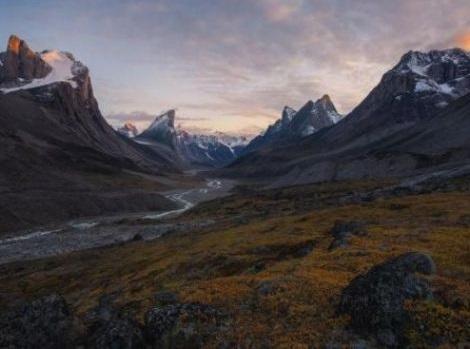 В результате пожаров в Арктике порядка 50 млн тонн углекислого газа было выброшено в атмосферу