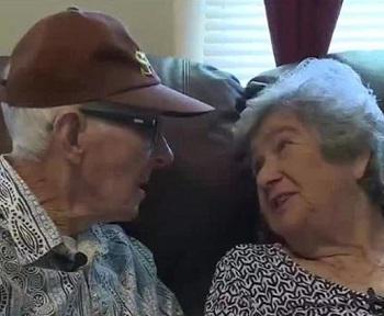 В США в Джорджии в один день умерли супруги, прожившие вместе 71 год