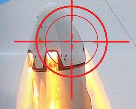 Полет на Марс откладывается: американский корабль SpaceX взорвался через 4 минуты после старта