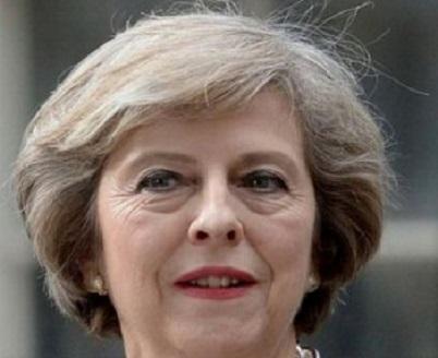 Премьер Великобритании в прощальном выступлении обвинила Путина в «циничной лжи»