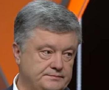В Киеве сообщили об аресте банковских счетов партии Петра Порошенко