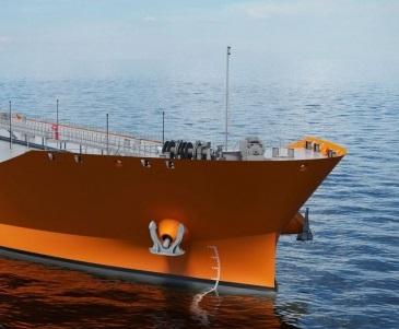 Власти Ирана сообщили о задержании иностранного нефтяного танкера