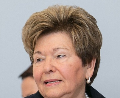 Вдова Бориса Ельцина выступила против возведения храма в сквере Екатеринбурга