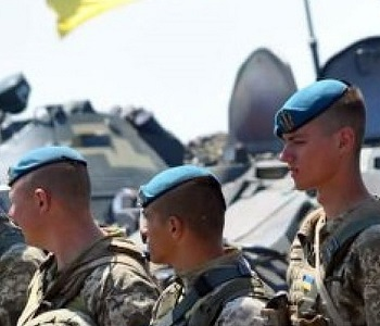 Морпехи ВСУ подняли бунт на Донбассе