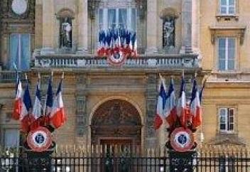 МИД Франции призвал освободить протестантов, участвовавших в акции в Москве