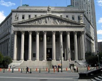 В США суд закрыл дело по иску Демократической партии к России