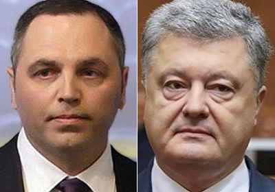 Кандидат в генпрокуроры Украины Петру Порошенко: «Закройте свой воровской скворечник!»
