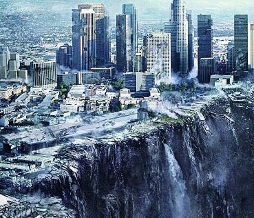 СМИ: Власти США готовятся к разрушительному землетрясению в Калифорнии