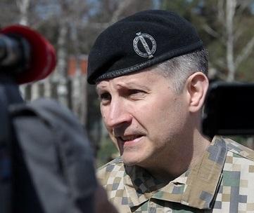 Лейиньш: в России даже не подозревают о военной мощи Латвии