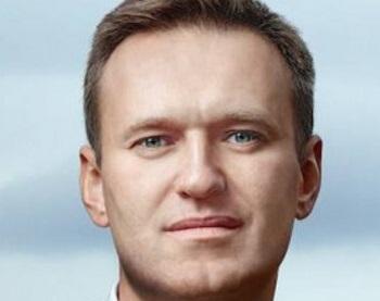Банковские счета фонда Навального арестованы