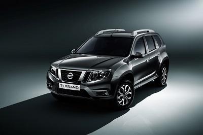 Nissan Titan и другие новости на портале «Картель»