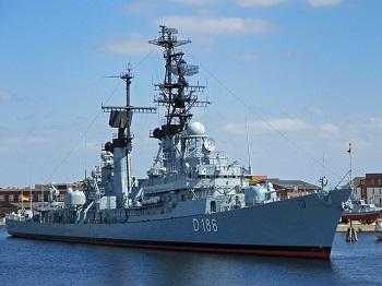 Аналитик ВМС США: в случае конфликта военный флот России быстро разгромит американские морские силы
