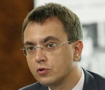Украинский министр Омелян призвал Зеленского бить Россию по всем фронтам