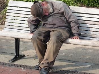 В США в Лос-Анджелесе американцам угрожает вспышка бубонной чумы из-за большого числа бездомных
