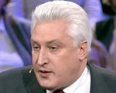 Коротченко призвал жестко принудить Украину к выполнению Минских соглашений