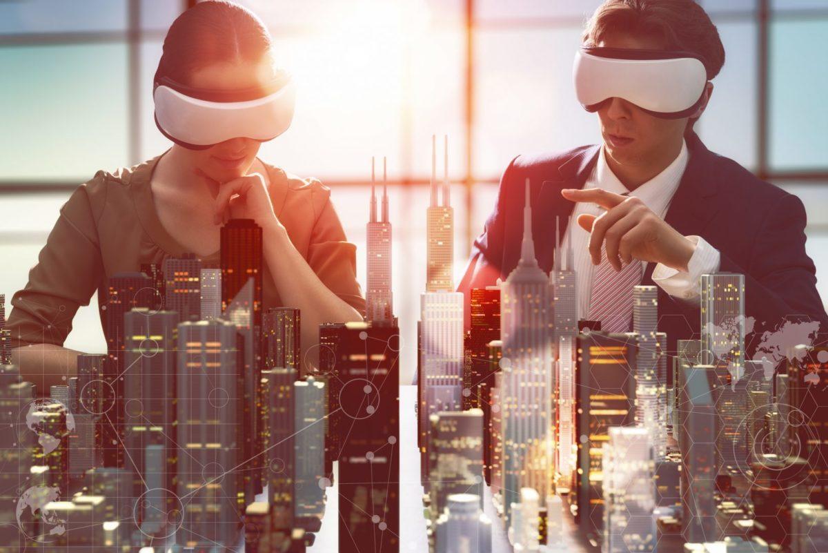 Виртуальная реальность в бизнесе: идеи, которые работают