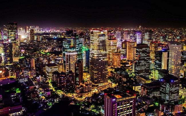 Открываем для себя Японию — лучшие достопримечательности