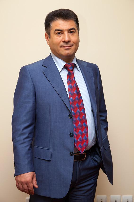 Азад Камалович Бабаев — экспертные оценки сферы нефтесервиса в России