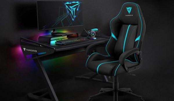 Игровые кресла для компьютеров на любой вкус